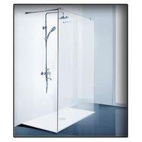 Axiss glass Ścianka prysznicowa  x-1 1100mm