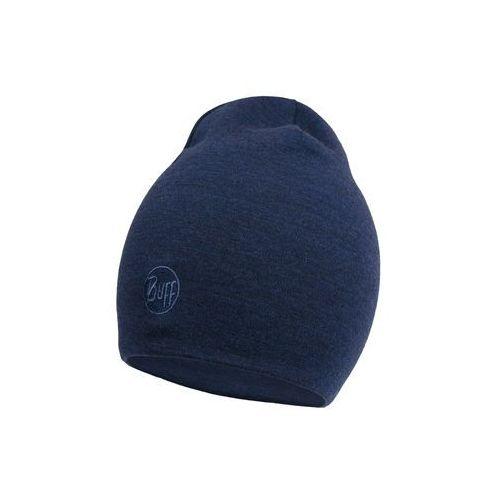 c9d65f870b426 Czapka heavyweight merino wool loose solid (BUFF) - sklep ...