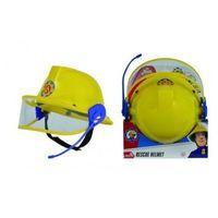Simba strażak sam kask z mikrofonem - darmowa dostawa od 250 zł!!