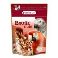 exotic nuts 15 kg mieszanka orzechowa dla dużych papug - darmowa dostawa od 95 zł! marki Versele-laga