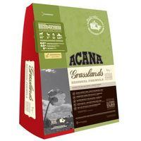 Acana Grasslands Cat dwupak 2x5,4kg
