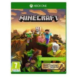 Minecraft Master Pack (Xbox One)