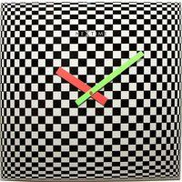Zegar ścienny victor marki Nextime