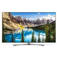 TV LED LG 55UJ7507