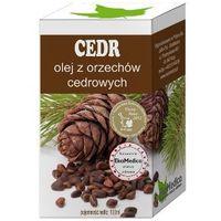 Eka Medica Cedr Olej z orzechów cedrowych 100ml