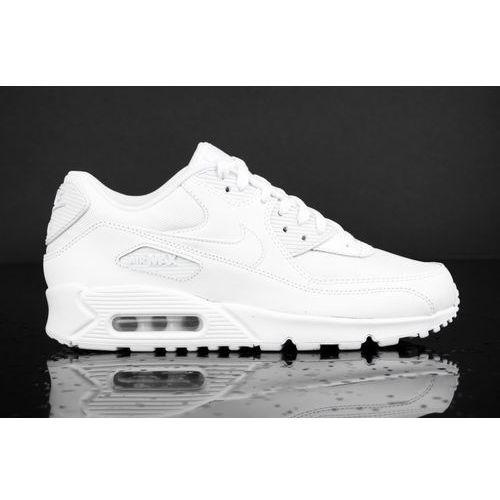 Buty air max 90 essential 537384-111, Nike, 42.5-49.5