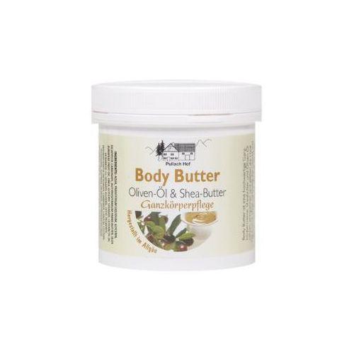 Masło do ciała - shea i oliwka 250ML