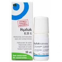 Hyabak (10 ml)