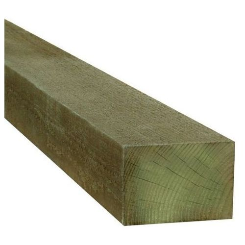Legar tarasowy drewniany Blooma 2400 x 38 x 62 mm sosna