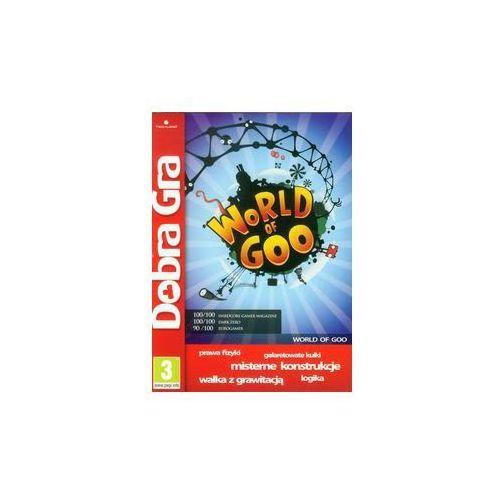 Dobra Gra World of Goo - Techland