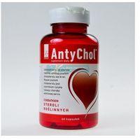 Antychol kaps. 60 kaps. (5903560622864)