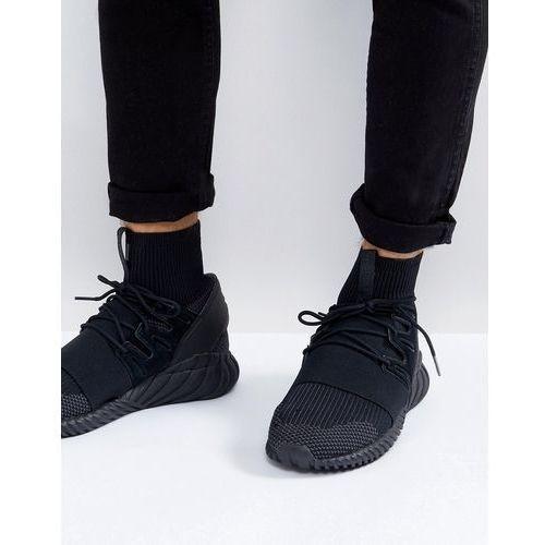 adidas Originals Męskie Tubular Doom Primeknit Buty Sportowe Biały