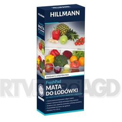 Pozostałe chłodzenie i zamrażanie  HILLMANN RTV EURO AGD