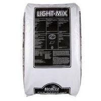 Biobizz Ziemia organiczna  light-mix 50 litrów