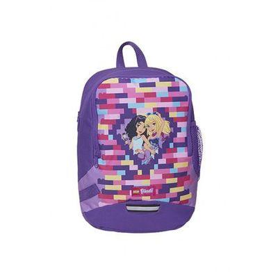 337753e9d551d Smart Life Plecak szkolny LEGO FRIENDS Darmowy odbiór w 19 miastach!  5.10.15.