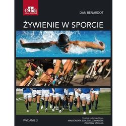 Książki sportowe  Benardot D.