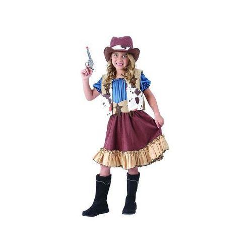 Godan Kostium dziecięcy kowbojka strój - l - 130/140 cm (5901238621836)