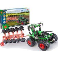 Alexander Zestaw konstrukcyjny Mały Konstruktor Maszyn Rolnych - Fred & William, GXP-655129