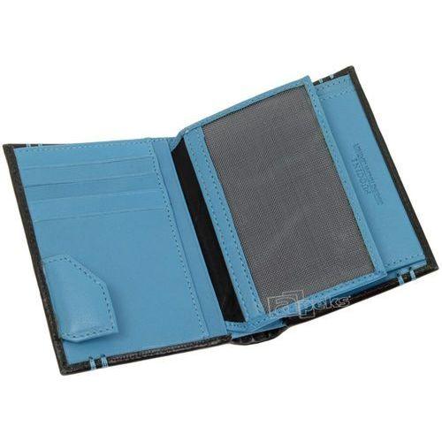 8969efc924f77 ▷ Royal blue i-7825 1 7 portfel skórzany męski - czarny