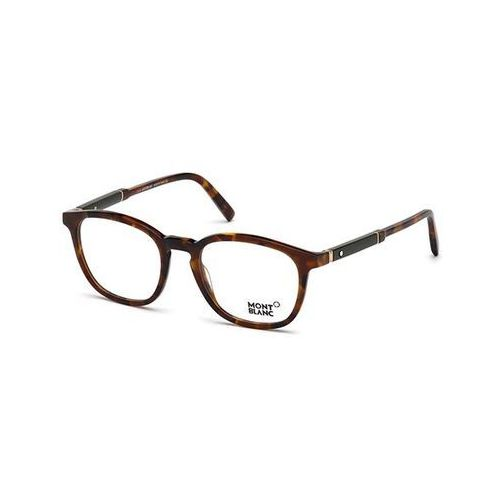 Mont blanc Okulary korekcyjne mb0639 056