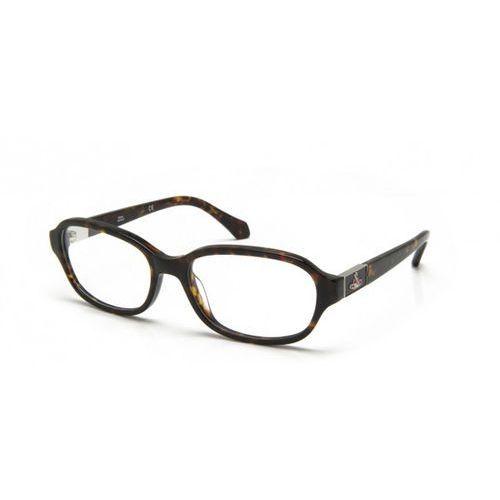 Vivienne westwood Okulary korekcyjne vw 264 06