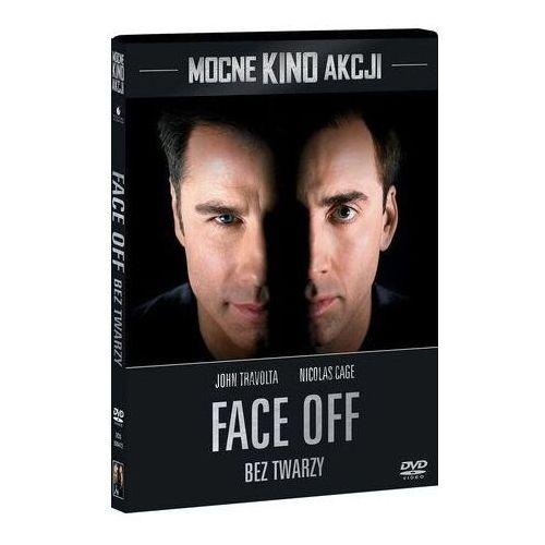 Face off - Bez twarzy (DVD)