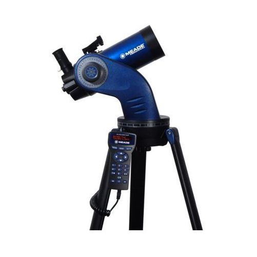 Teleskop refrakcyjny Meade StarNavigator NG 90 mm (0643824208582)