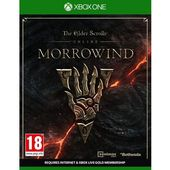 The Elder Scrolls Online Morrowind (Xbox One)