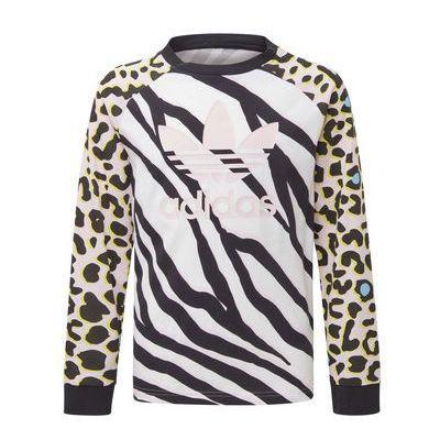 Koszule dla dzieci adidas Spartoo