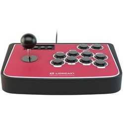arcade fighting stick marki Lioncast