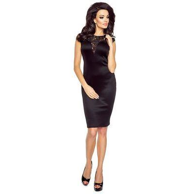 615782e281 suknie sukienki sukienka irys bez w kwiaty Kartes Moda ceny