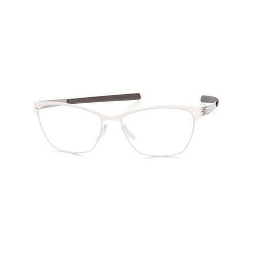 Okulary korekcyjne m1328 rosemarie s. off-white Ic! berlin
