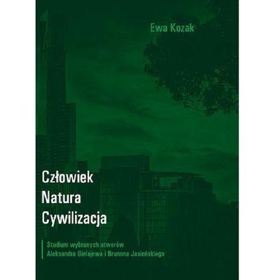 E-booki Ewa Kozak