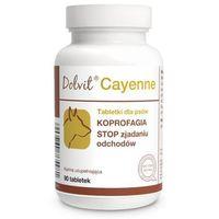 Dolvit Cayenne 90 tabletek (5902232645484)