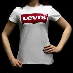 Pozostała odzież damska Levi's Sneaker Peeker