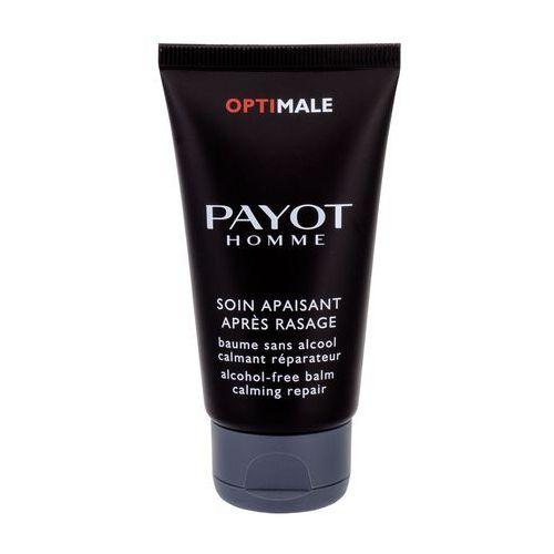 PAYOT Homme Optimale balsam po goleniu 50 ml dla mężczyzn - Promocyjna cena