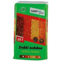 Zrębki torf-mix 50 l marki Aqua save