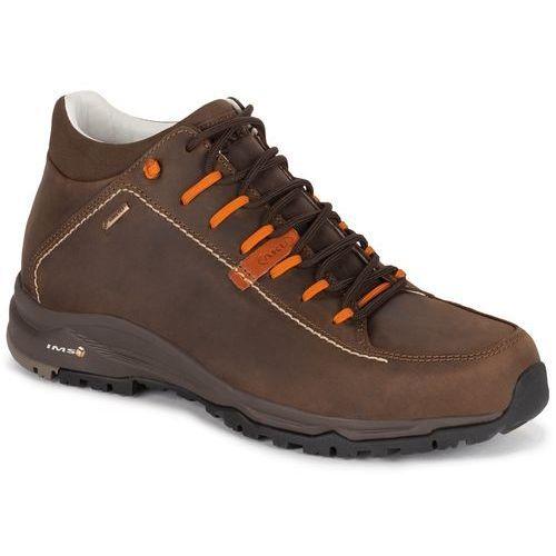 b01b1ef9 Zobacz ofertę Aku buty turystyczne 752 nemes fg mid gtx brown-orange 8,5 (42