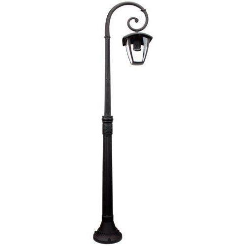 Lampa stojąca ogrodowa 9W LED V-TAC wys. 140 cm