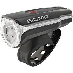 SIGMA SPORT Aura 60 USB Reflektor przedni 2020 Oświetlenie rowerowe - zestawy