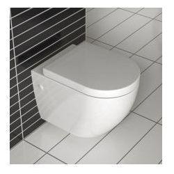 Miski i kompakty WC  Rea Łazienka Jutra