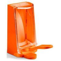 Medilab Dozownik do środków dezynfekcyjnych sterisol - pomarańczowy - na oiom