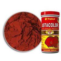 Tropical astacolor pokarm wybarwiający dla paletek