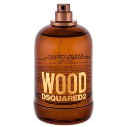 Testery zapachów dla mężczyzn  Dsquared2