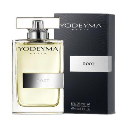 Yodeyma root