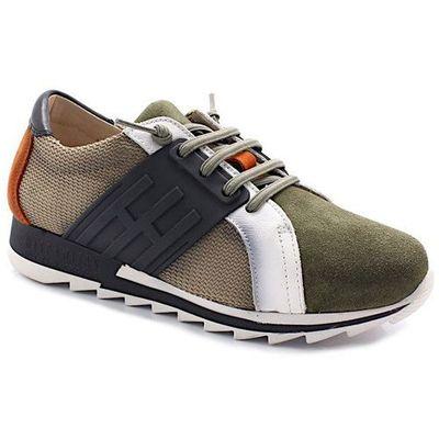 Damskie obuwie sportowe HISPANITAS Tymoteo - sklep obuwniczy