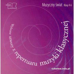 Pozostała muzyka  MAC Edukacja Abecadło Księgarnia Szkolna