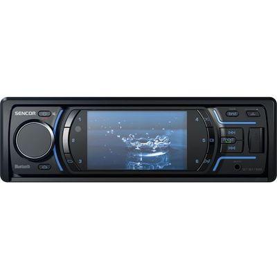 Samochodowe odtwarzacze multimedialne SENCOR