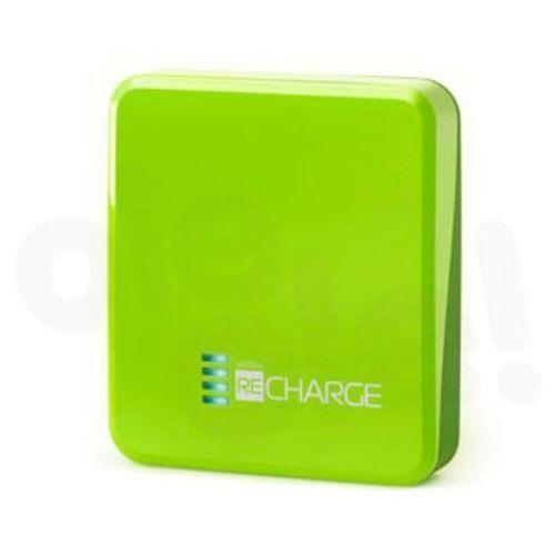 recharge 2500 mah (czarny) marki Techlink