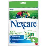 3m Apteczka podręczna nexcare first aid kit (5902658064012)